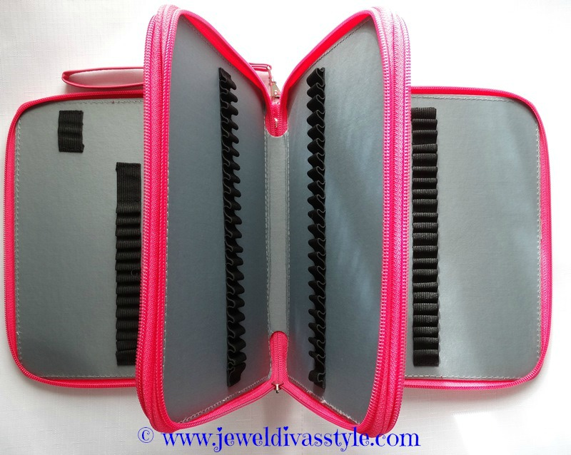 JDS - PINK PENCIL CASE2