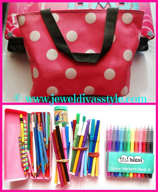 JDS - PINK PENCIL CASE3