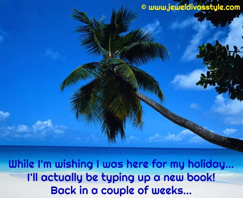 TK - Writing Holiday