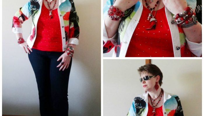 MY STYLE: September Style