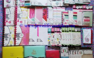 PLANNER MONTH: MAMBI'S The Happy Planner Part 1