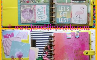 PLANNER MONTH: MAMBI'S The Happy Planner Part 6
