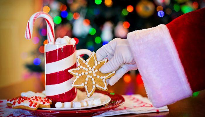Santa… You Ho, Ho, Ho…