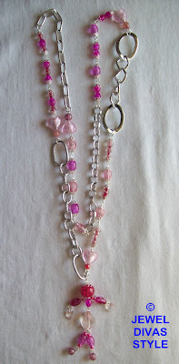 SILVER+-+NECKLACE+-+BEADIE+BOT+-+2+MADE