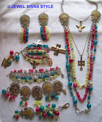 SET+-+INCA+-+12.90+EBAY+MADE