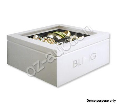 LUST HAVES: Jewellery boxes