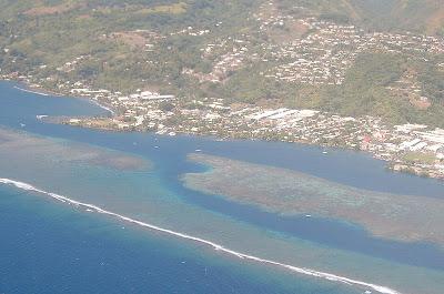 PLACES I WANT TO GO: Tahiti