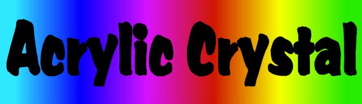 ACRYLIC -750