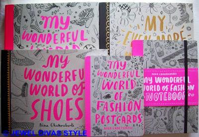 JDS - MY WONDERFUL WORLD OF...