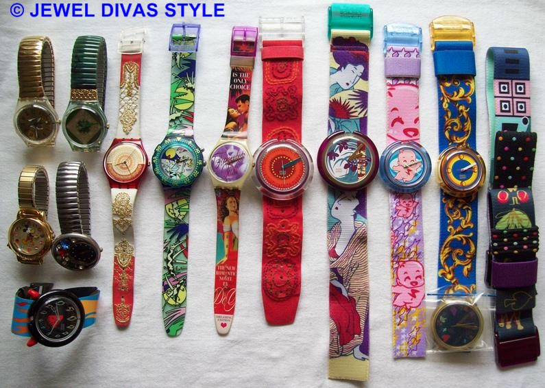 all watches 1