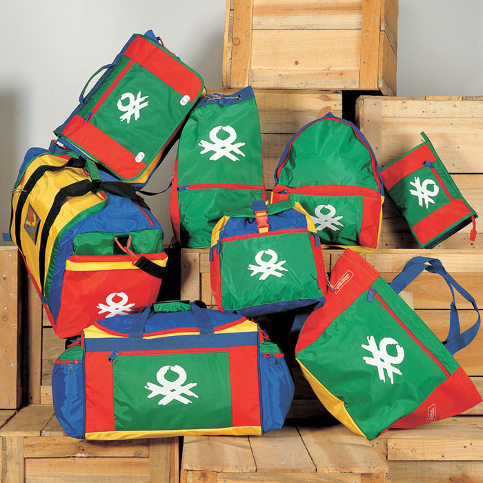LUST HAVES: Benetton bags