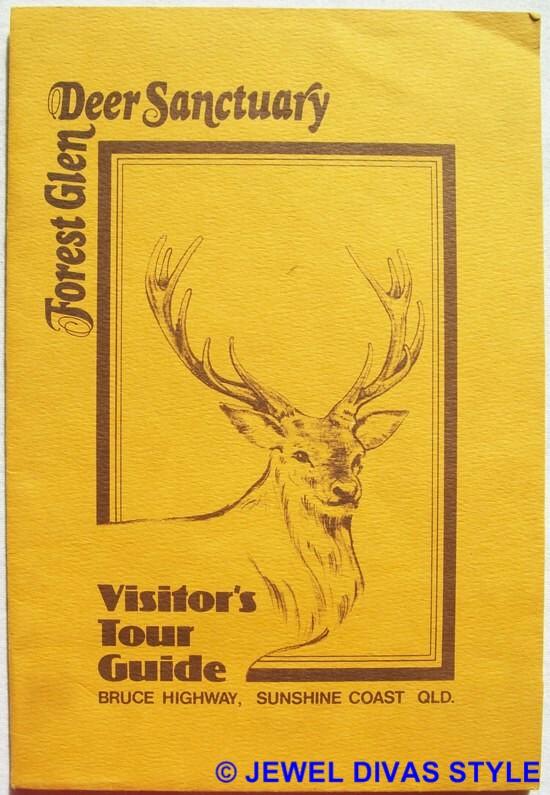 Forest Glen Deer Sanctuary