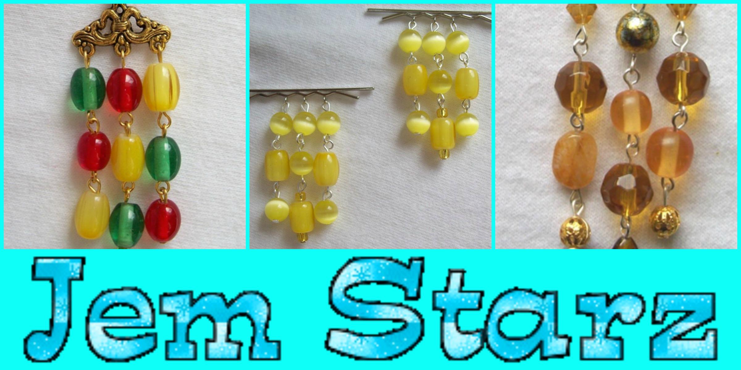 JEM STARZ: Final days for Jem Starz accessories