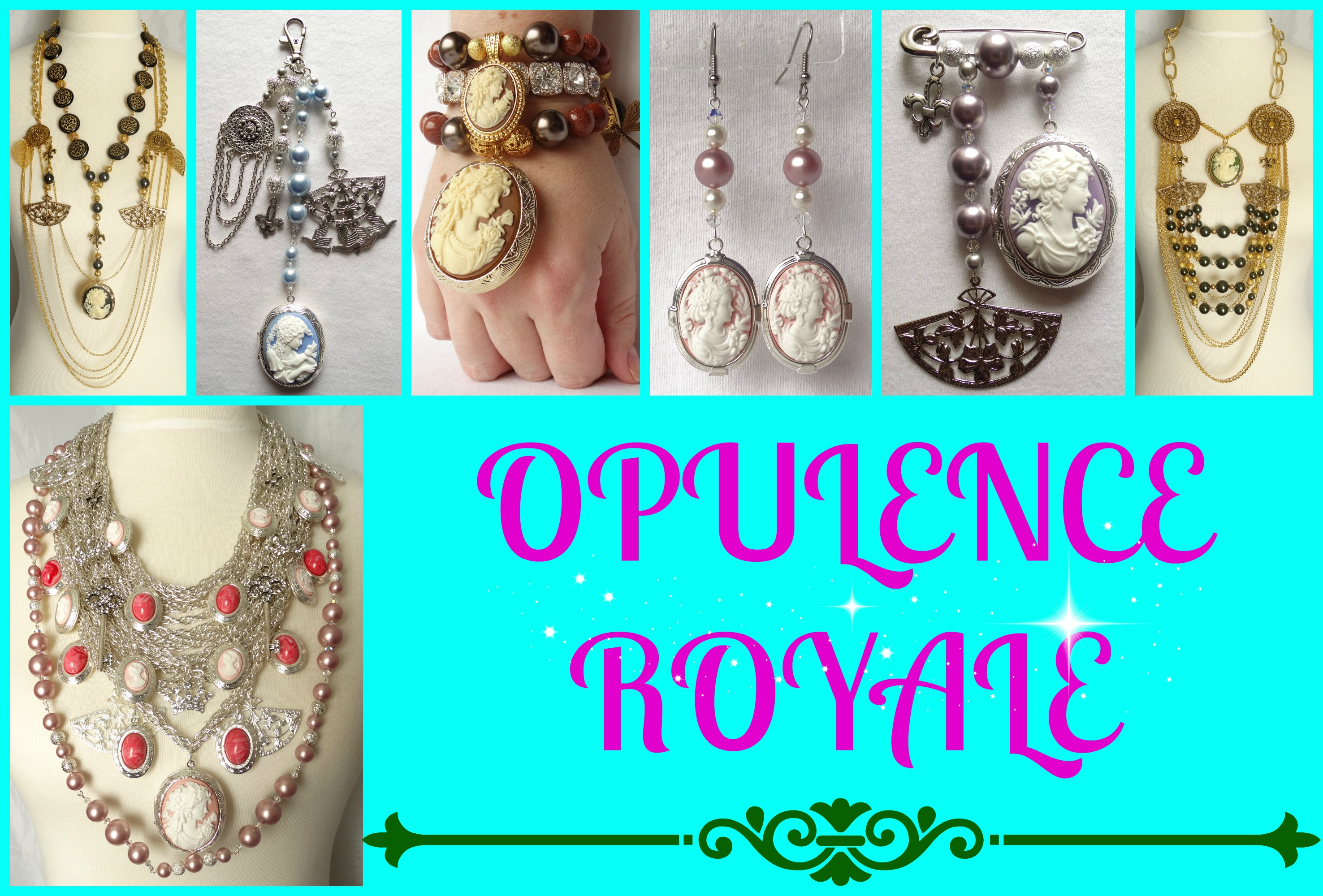 OPULENCE ROYALE
