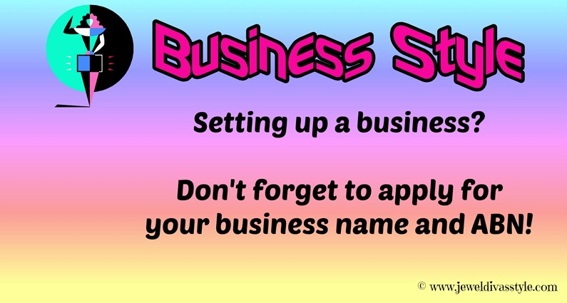 JDS - ABN BUSINESS NAME