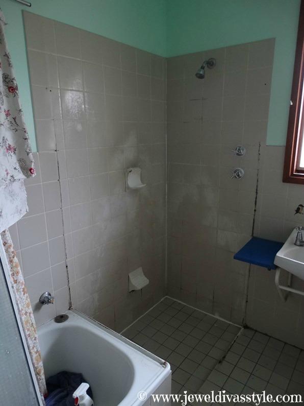 JDS - BATHROOM BEFORE