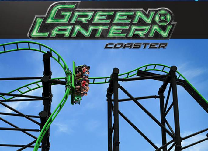 MOVIEWORLD - GREEN LANTERN