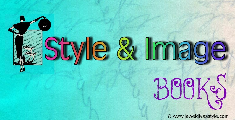 STYLE & IMAGE: What do books have to do with style?