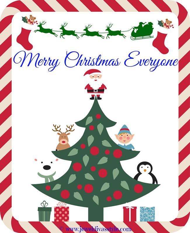 JDS - CHRISTMAS 2014