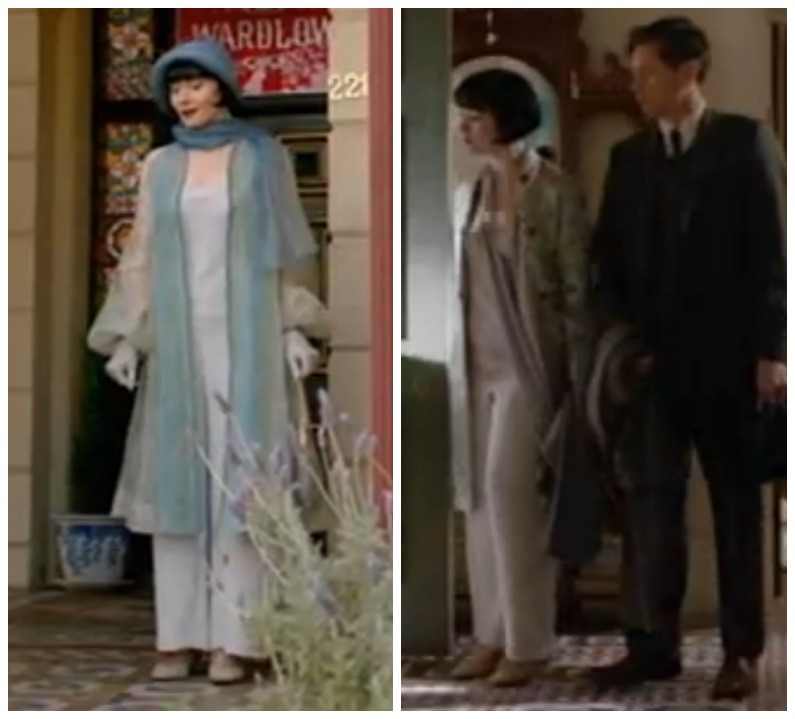 d9d17c3a92ee8 FASHION STYLE  The Fabulously Glamorous Miss Phryne Fisher