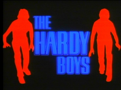 MY OBSESSIONS: The Hardy Boys 70s Tv Show