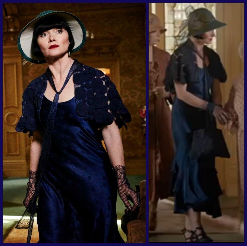 JDS - MISS FISHER S3 EP 5.1