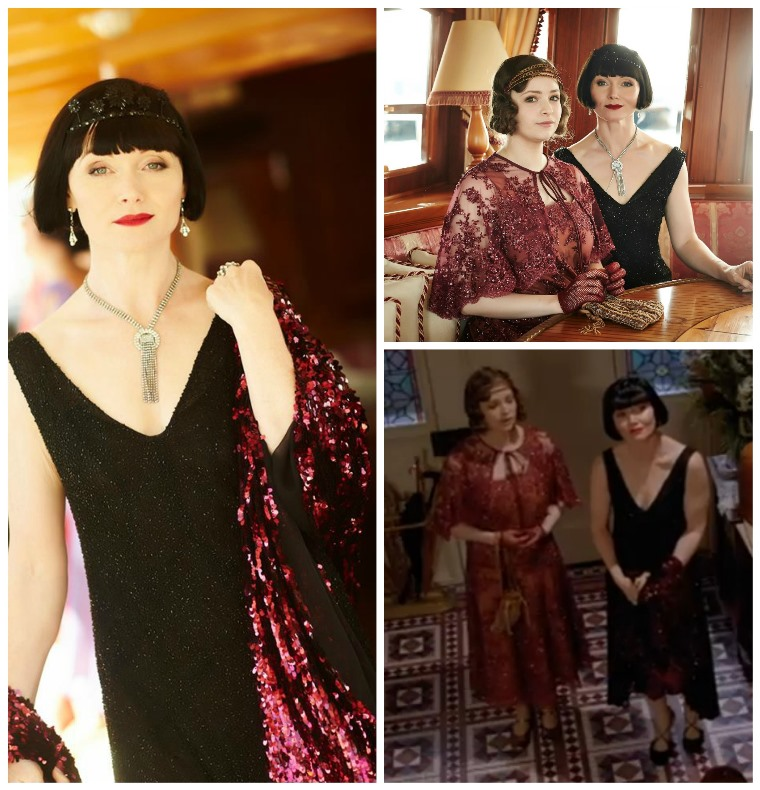 JDS - MISS FISHER S3 EP7.2