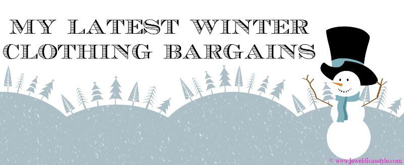 JDS - WINTER BARGAINS