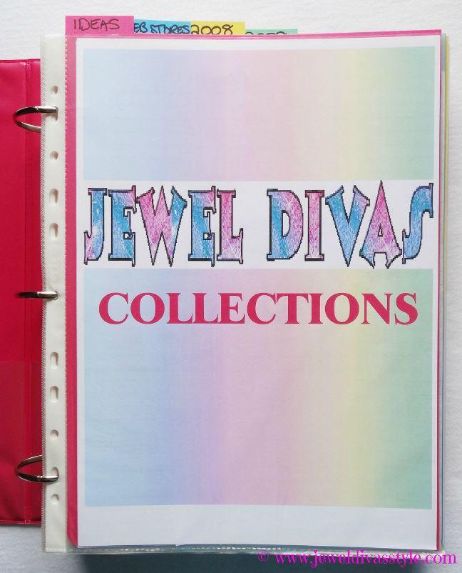 JDS - JEWEL DIVAS COLLECTIONS FOLDER2