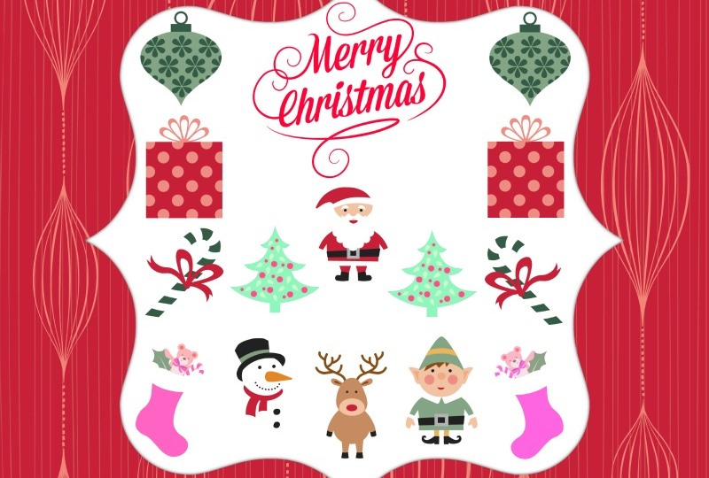 JDS - MERRY CHRISTMAS