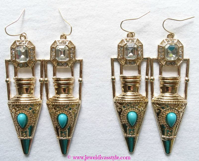 JDS - ADORNE EARRINGS