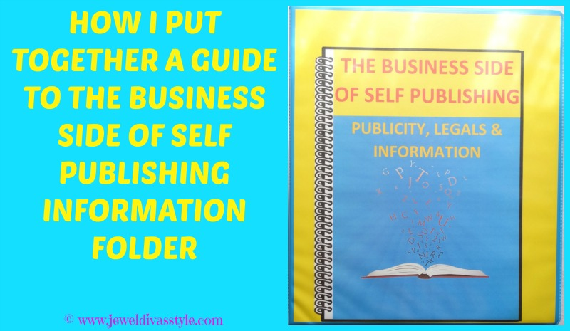 JDS - BUSINESS SIDE TO SELF PUBLISHING FOLDER