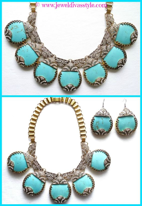 JDS - GLAMAZON NECKLACE3