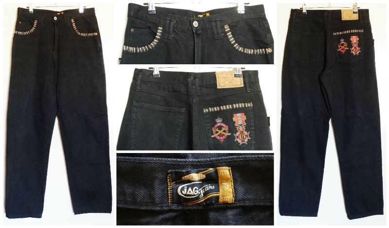 JAG JEANS - PREOWNED