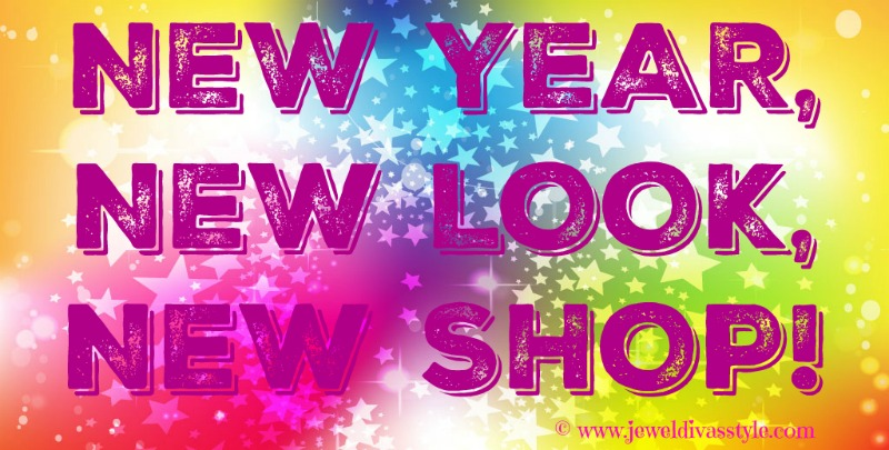 JDS - NEW YEAR, NEW LOOK, NEW SHOP