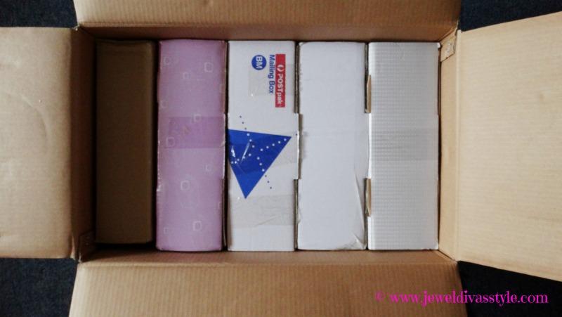 JDS - FILL BOX
