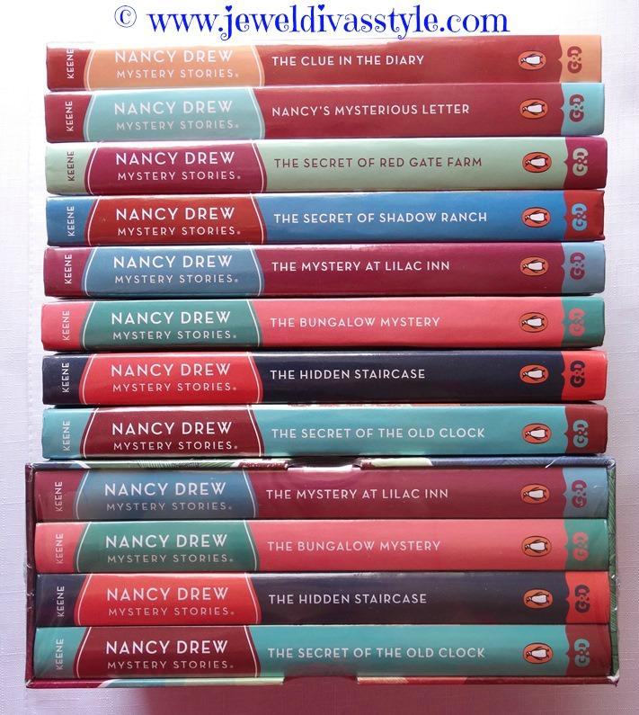 JDS - NANCY BOX5
