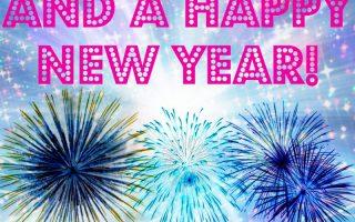 JDS - NEW YEAR 2016