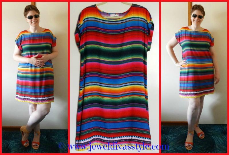 JDS - Boom Shankar Dress