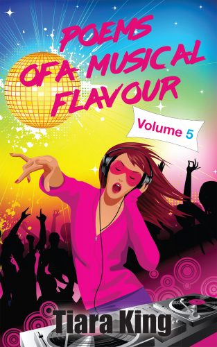 TK - POEMS OF A MUSICAL FLAVOUR: VOLUME 5