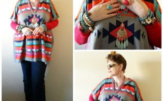 MY STYLE: June's Style