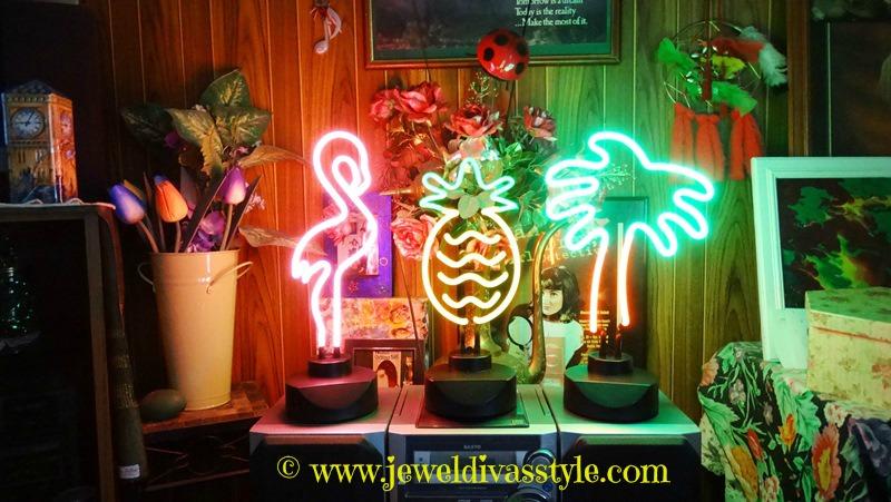 JDS - KMART LAMPS