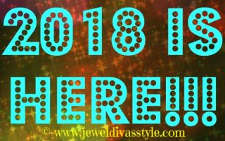 2018 IS HERE!!!