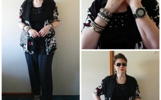 MY STYLE: OCTOBER STYLE