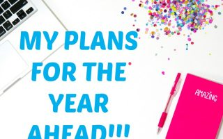 Jewel Divas Style: A Catch Up and Plans For The Year Ahead!