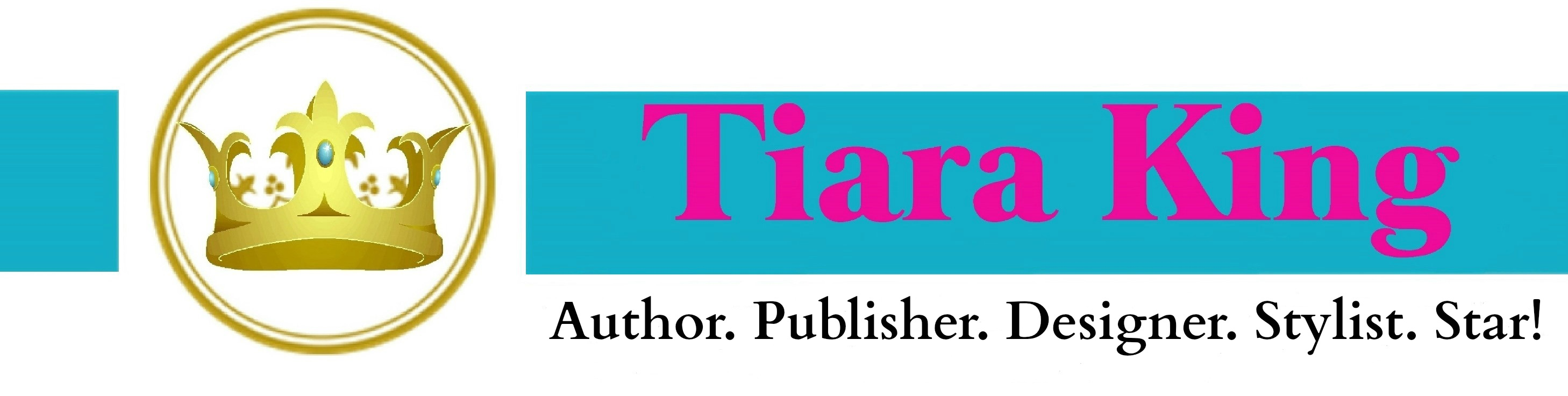 VISIT TIARA KING'S WEBSITE